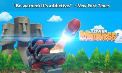 tower madness 2 1 400x240 - Tải ngay game tháp phòng thủ Tower Madness 2 miễn phí