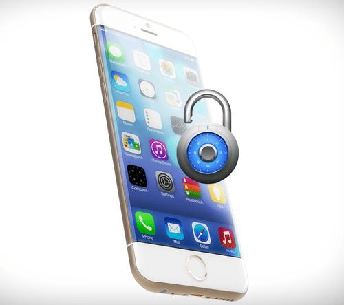 unlock dien thoai iphone 6 - Vì sao iPhone 6 bản lock có giá hấp dẫn?