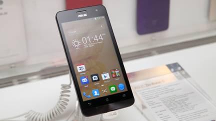 asus zenfone - Toàn bộ ASUS Zenfone sẽ được nâng cấp lên Android 5.0