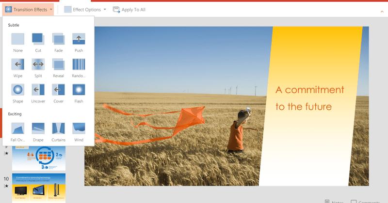 office android tablet - Những tiện ích chạy ngay trên trình duyệt di động (phần 2)
