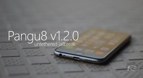 pangu8 1.2 - Pangu cập nhật lên phiên bản 1.2 [video hướng dẫn]