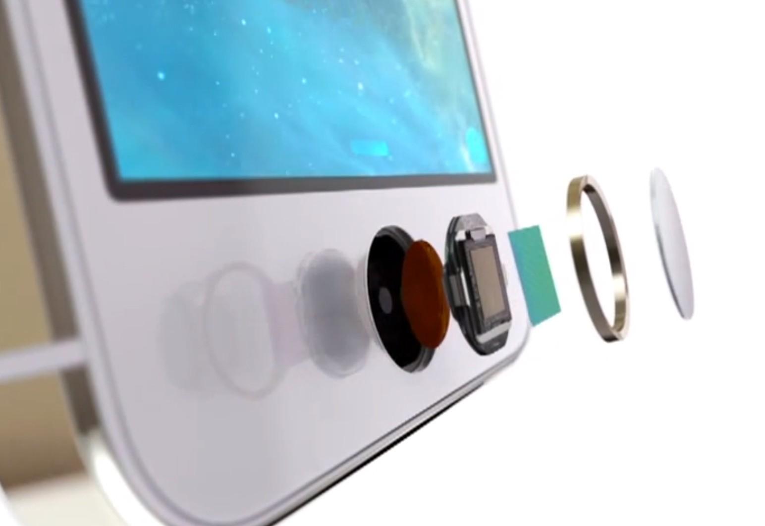 touch id 1 - Tìm hiểu về Touch ID