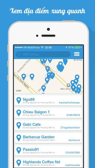 wifi chua 1 - Wifi Chùa - Tìm pass Wi-Fi quanh bạn