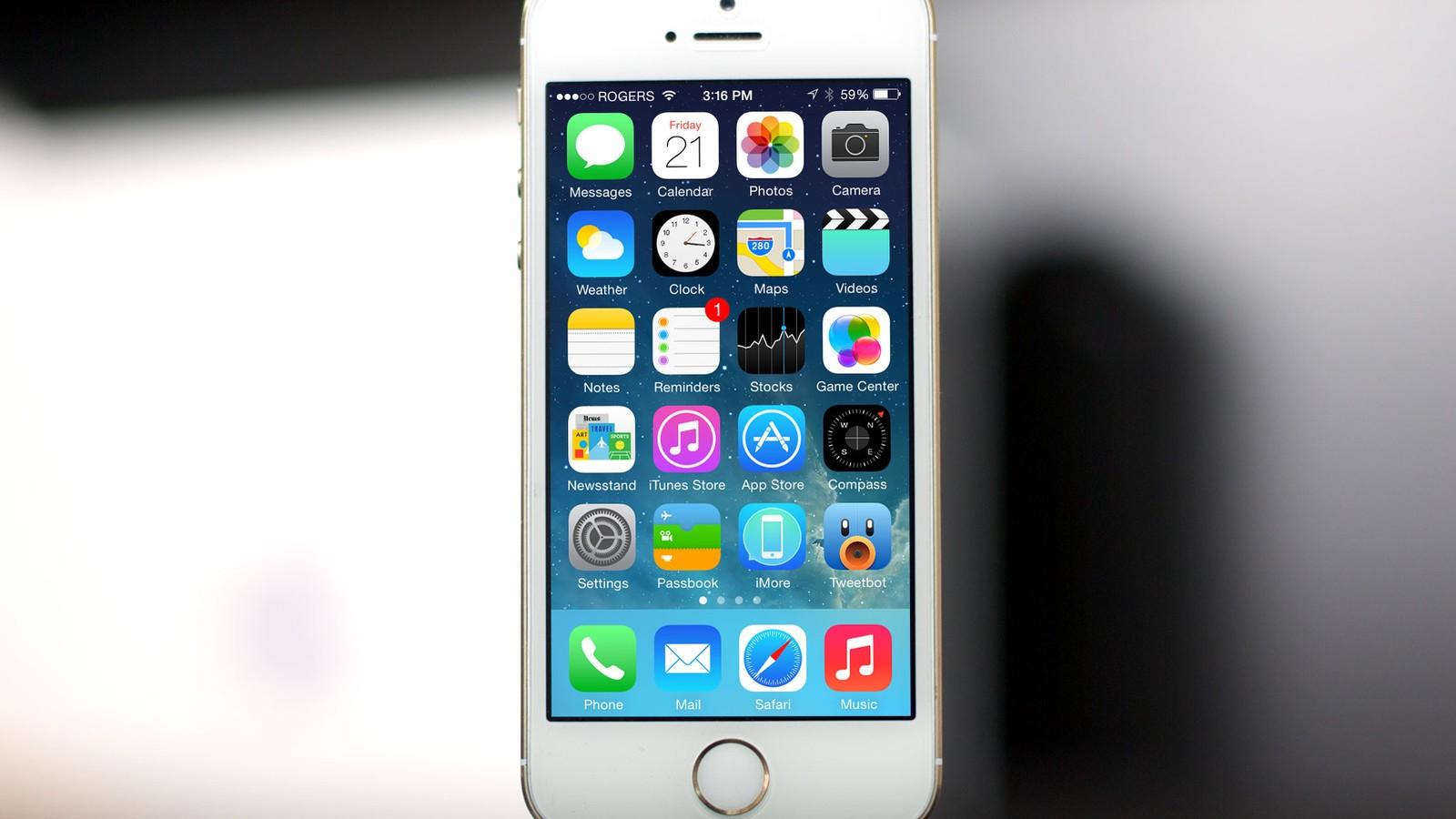 Apple iPhone 6 - Apple sẽ lại ra mắt iPhone màn hình 4 inch trong 2015?