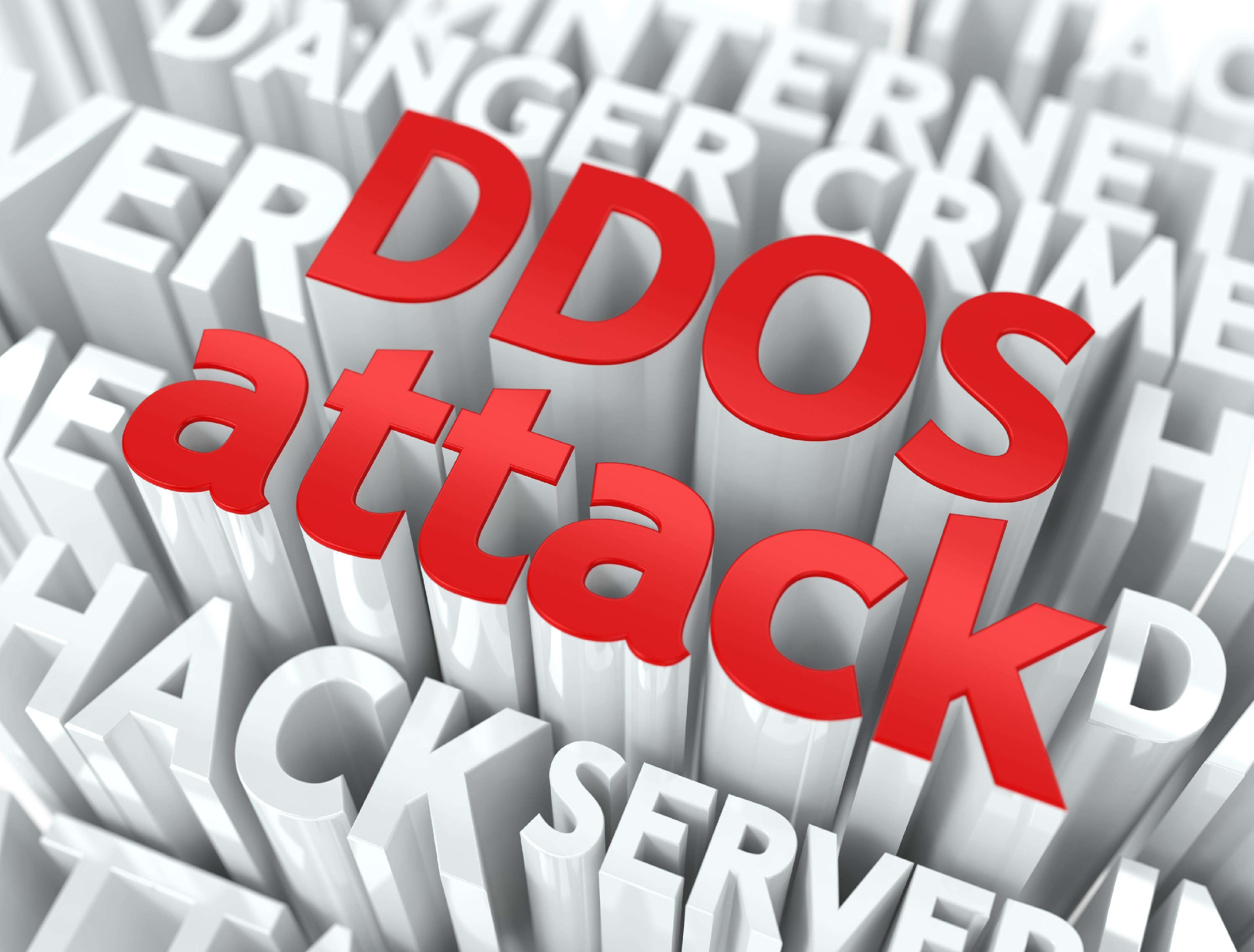 DDoS1 - Tấn công DDoS vượt ngưỡng 10 Gbps đang gia tăng