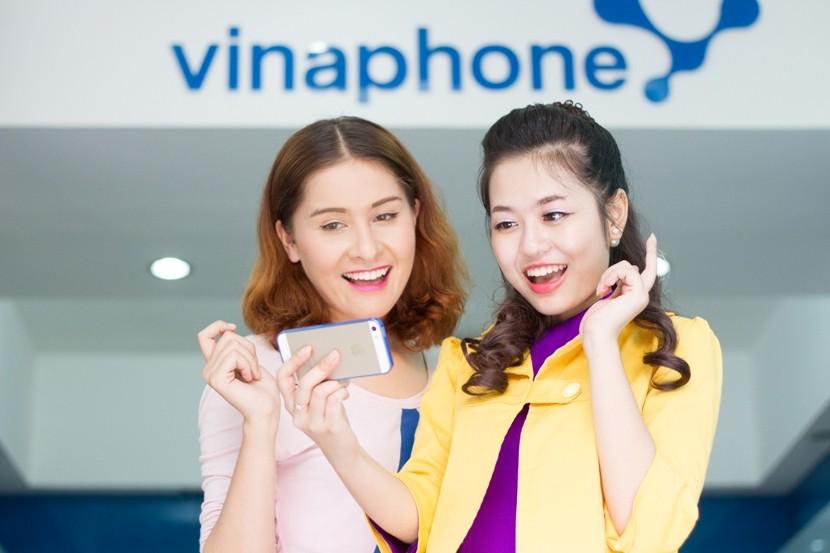 app vinaphone plus - VinaPhone ra mắt phần mềm ứng dụng di động Apps VinaPhone Plus