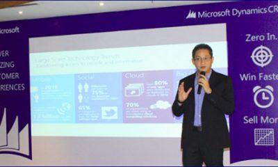 microsoft Dynamics CRM 400x240 - Ra mắt Microsoft Dynamics CRM 2015