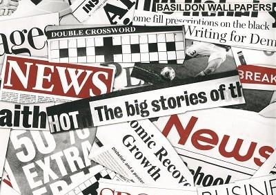 newspaper - Top những ứng dụng đọc báo Việt trên di động (phần 1)