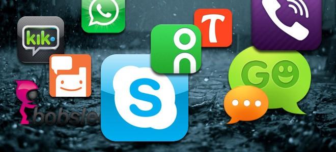 VinaPhone Viettalk - Đại chiến OTT: Khi nhà mạng vào cuộc