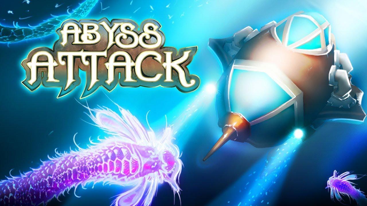 abyss attack - Plants vs. Zombies 2 tung bản cập nhật mới