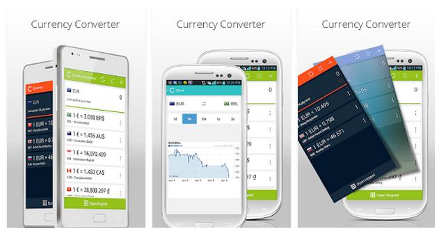 currency converter - Simple Currency Converter - Chuyển đổi tiền tệ dễ dàng