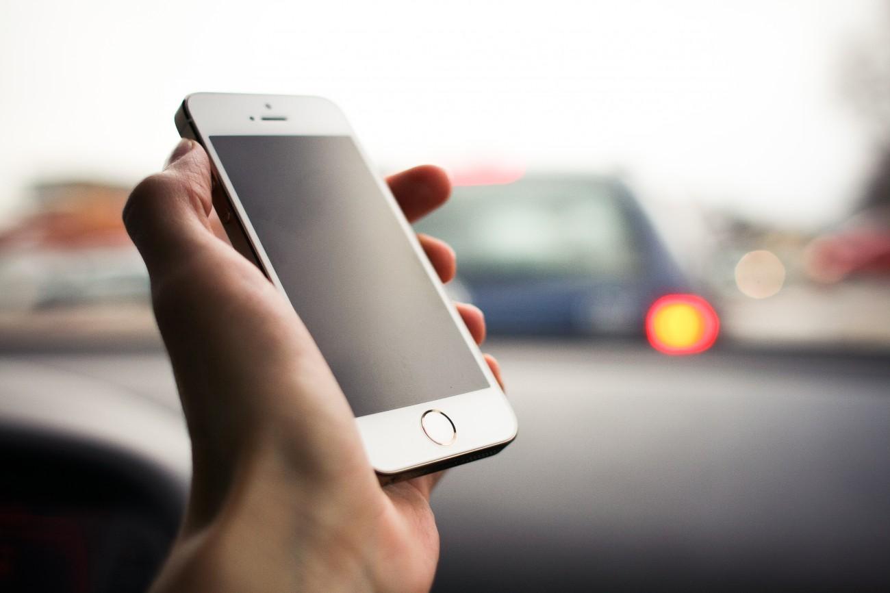 iphone 1 - Hội chứng lậm iPhone của các iFan
