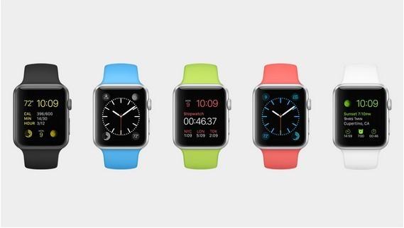 APPLE WATCH SPORT - Apple Watch sẽ có mặt tại các cửa hàng bán lẻ từ tháng Sáu