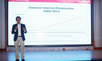 Huynh Ngoc Duy GD Dieu Hanh Mat Bao Media 400x240 - Doanh nghiệp vừa và nhỏ Việt Nam sẽ nắm bắt được nhiều cơ hội nhờ tham gia thương mại điện tử