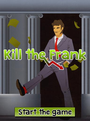 kill the frank 1 - Kill The Frank: Xả stress vui vẻ