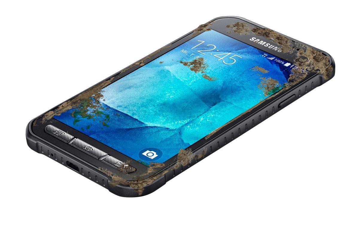 samsung galaxy s6 active - Samsung Galaxy S6 Active hé lộ toàn bộ cấu hình