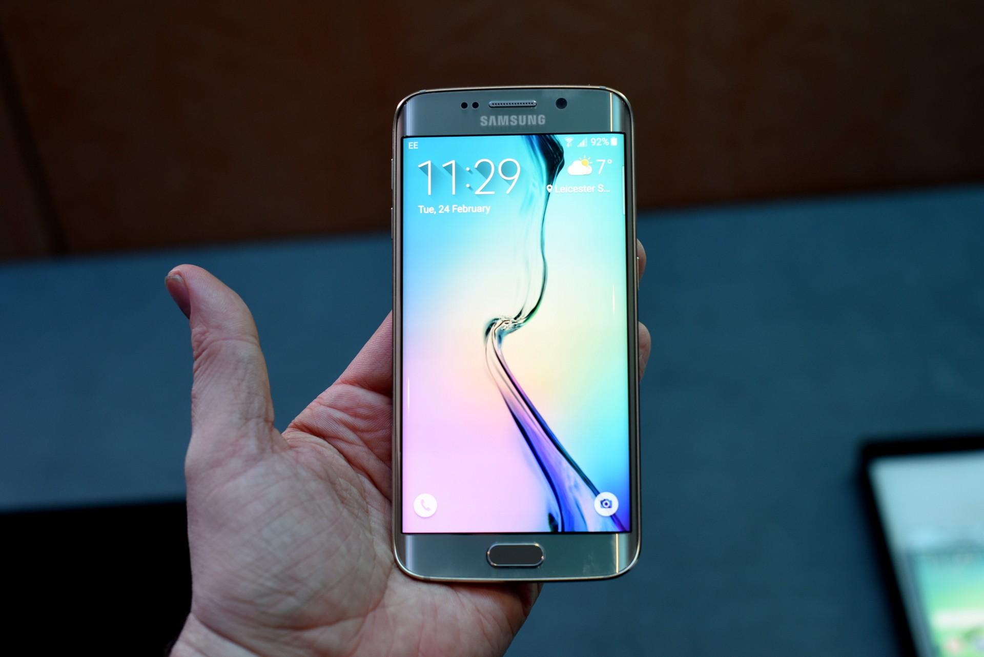 pin galaxy s6 - Phí thay pin Galaxy S6 và S6 Edge sẽ ở mức 45 USD