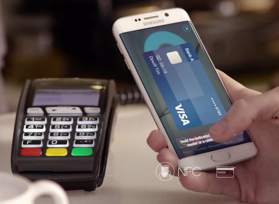"""roor galaxy s6 - """"Root"""" Galaxy S6 hay S6 Edge sẽ vô hiệu hoá Samsung Pay"""