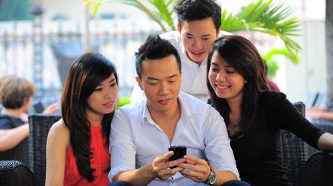 loc vang vinaphone - Chuyển mạng giữ số: nhà mạng tự quy định mức phí chuyển đổi