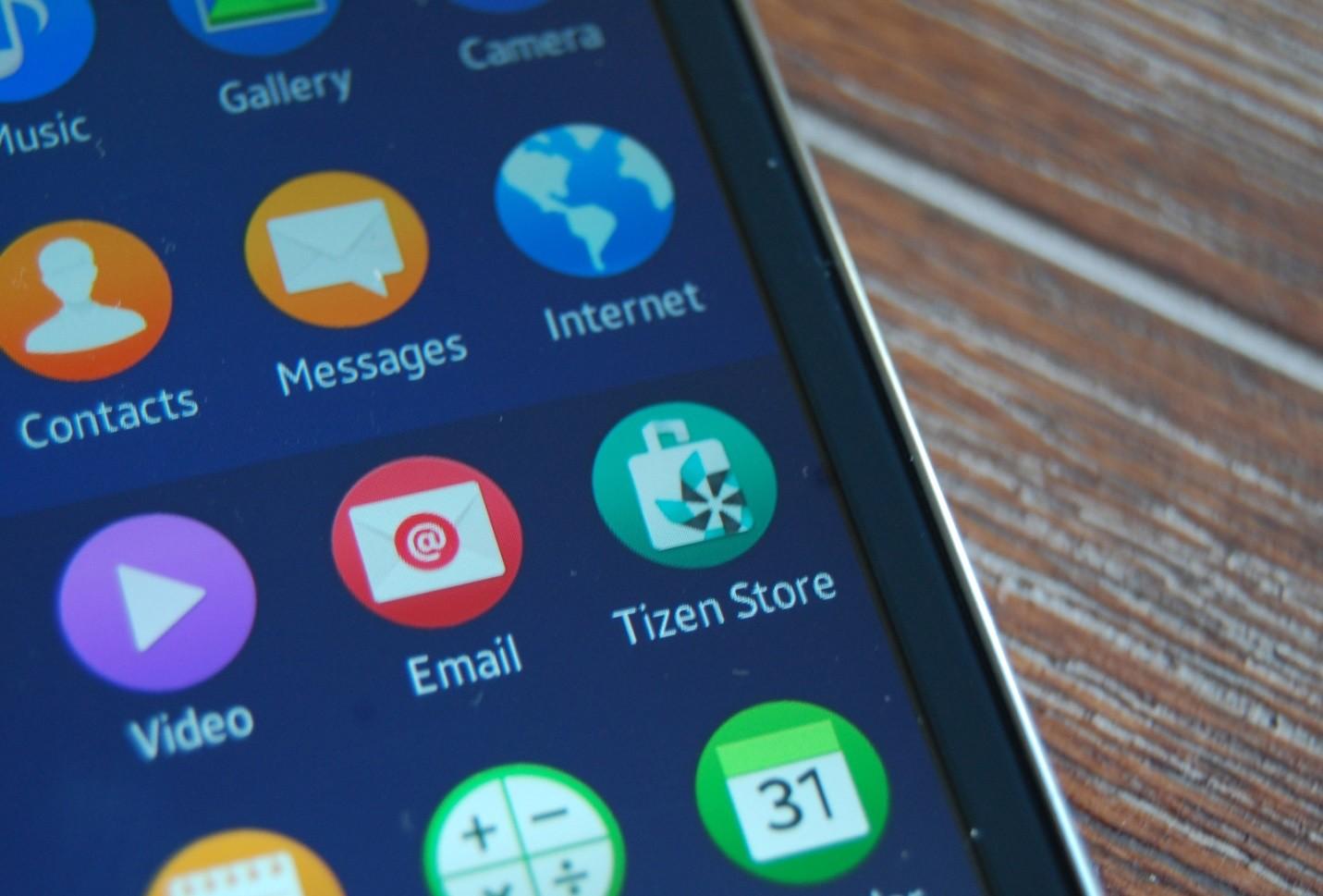 samsung z3 - Điện thoại Tizen Samsung Z3 sẽ có mặt trong năm nay