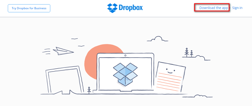 dropbox windows 10 1 - Cấu hình chi tiết iPhone 6s và iPhone 6s Plus