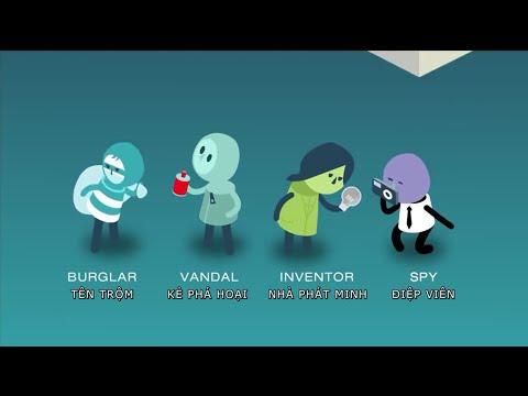 hacker la gi - Thú vị video hacker là gì, cuộc sống của họ thế nào?
