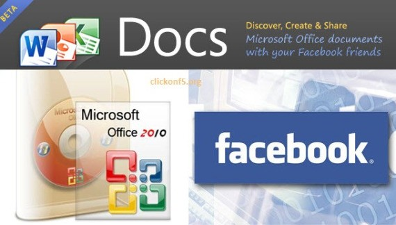 docs 2 - Chia sẻ tài liệu trên di động với Docs.com