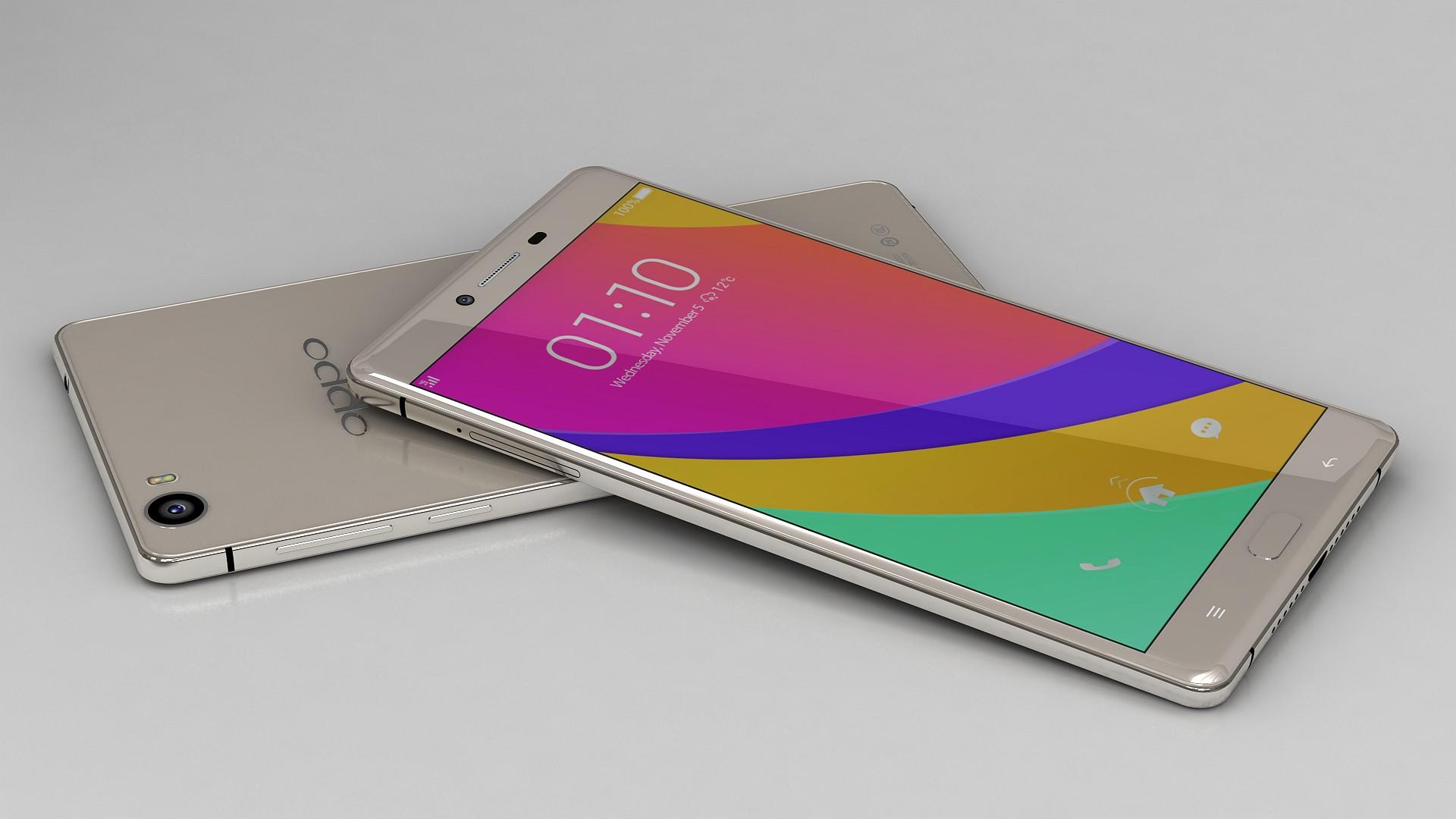 image001 - OPPO R7 Lite ra mắt chính thức với màn hình 720p và Android Lollipop