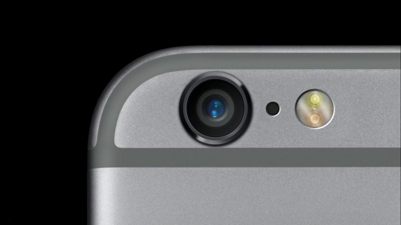 iphone 6 plus lỗi máy ảnh - Apple tiến hành thay thế miễn phí máy ảnh lỗi trên iPhone 6 Plus