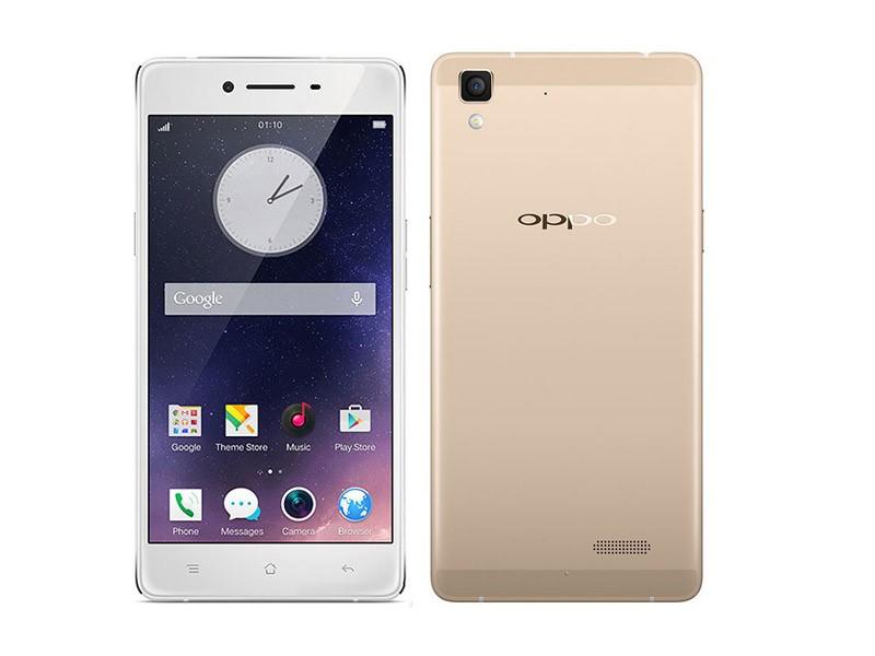 oppo r7 lite - Smartphone tầm trung Oppo, Samsung bán chạy