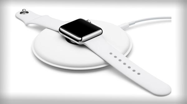 sạc apple - Apple bắt đầu bán ra đế sạc từ tính cho Apple Watch