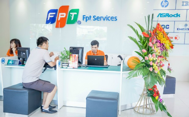 FPT Services - FPT IS Services mở thêm 5 trung tâm dịch vụ Apple tại Việt Nam