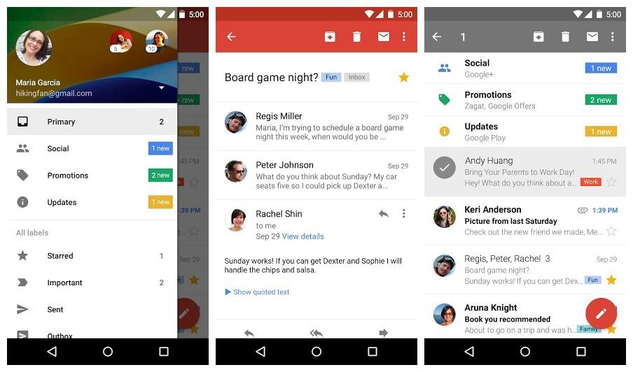 gmail - Xiaomi Redmi Note 3 ra mắt: thông tin chi tiết