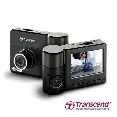 Transcend Drivepro 520 - Transcend ra mắt camera hành trình mới nhất dành cho xe hơi