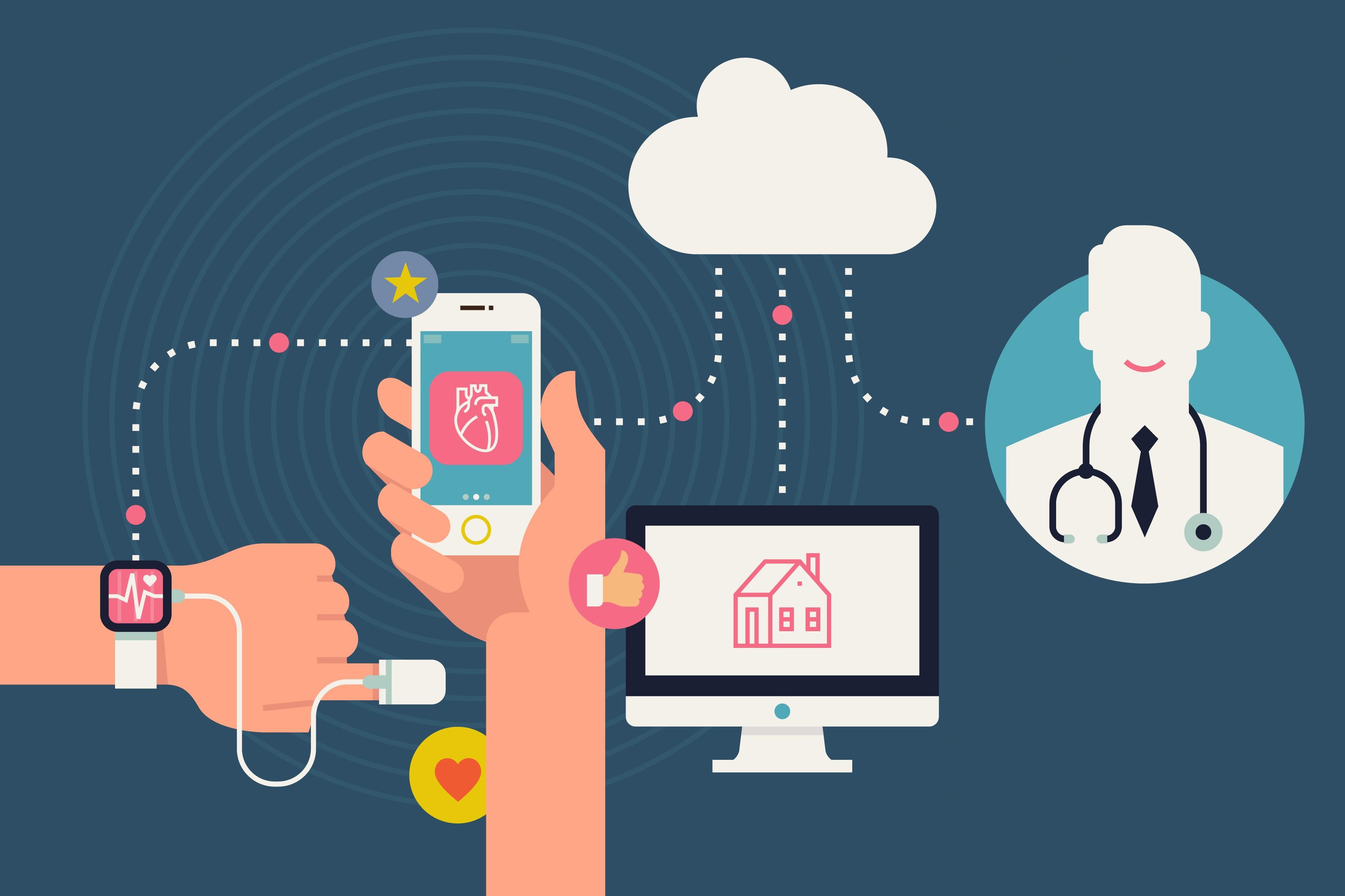 image003 2 - Công nghệ làm thay đổi cách chăm sóc sức khỏe