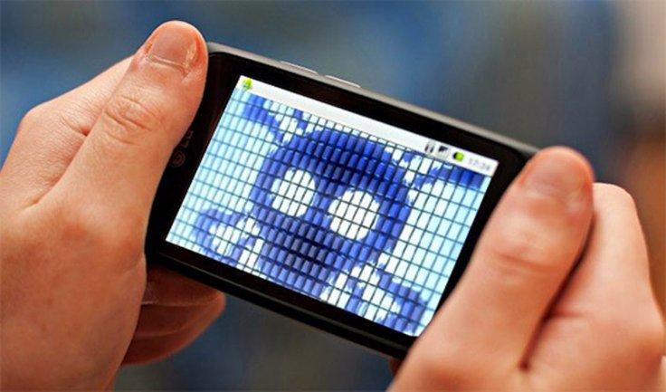 mobile malware - Li-Fi sẽ thay thế Wi-Fi?