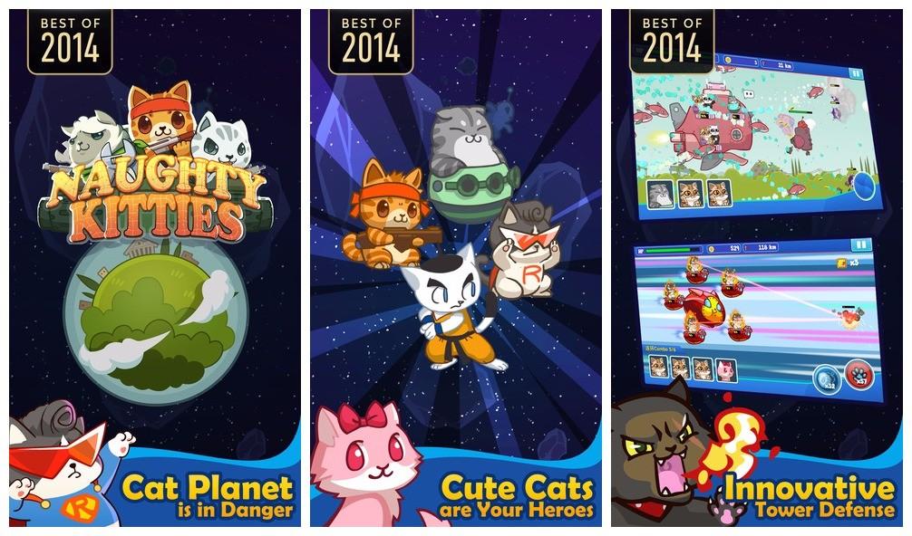 naughty kitties - Naughty Kitties: Những chú mèo nghịch ngợm