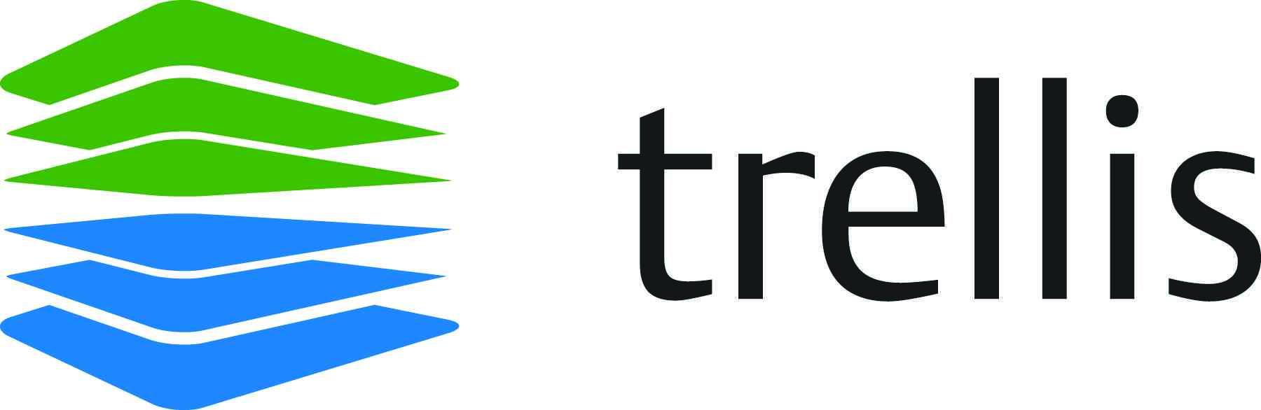 trellis logo - Emerson Network Power bổ sung nhiều tính năng cho nền tảng Trellis™