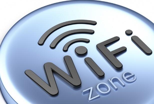 wifi mien phi - Li-Fi sẽ thay thế Wi-Fi?