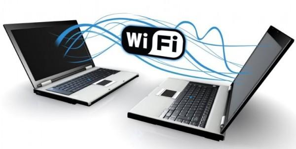 wifi - Li-Fi sẽ thay thế Wi-Fi?