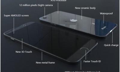 image005 400x240 - iPhone 7 có mặt lưng bằng gốm?