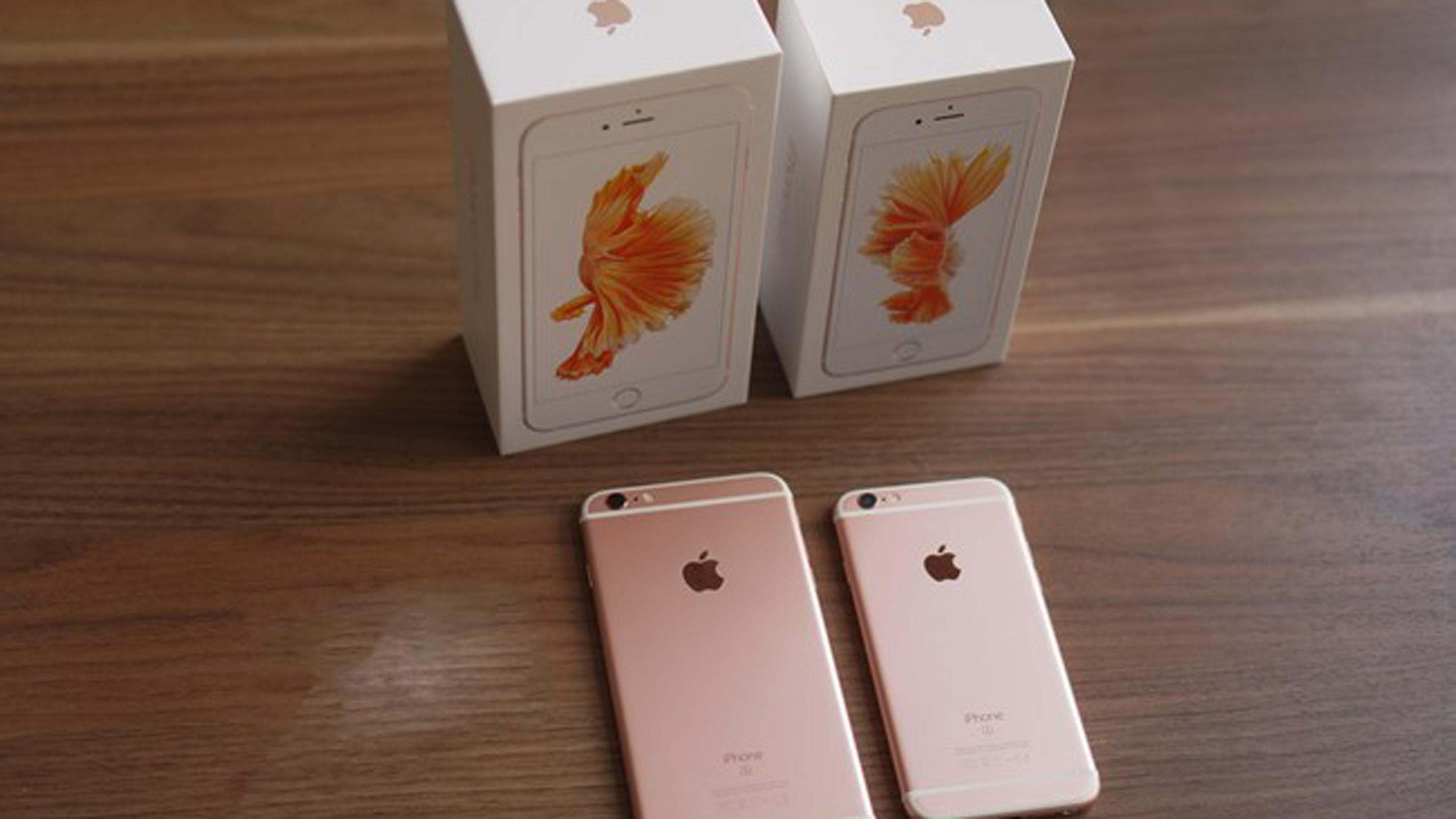 iphone gia - iPhone mới bình ổn giá, máy cũ liên tục lao dốc