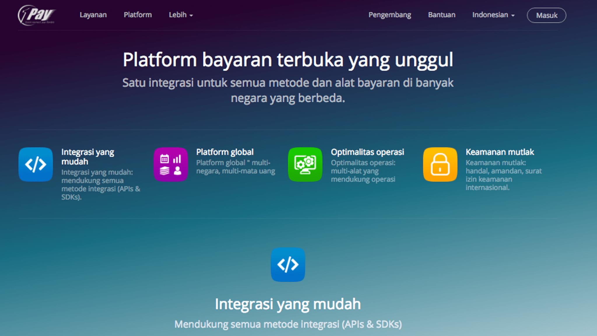 1Pay - Doanh nghiệp Việt đã có thể kinh doanh dịch vụ nội dung số tại Indonesia