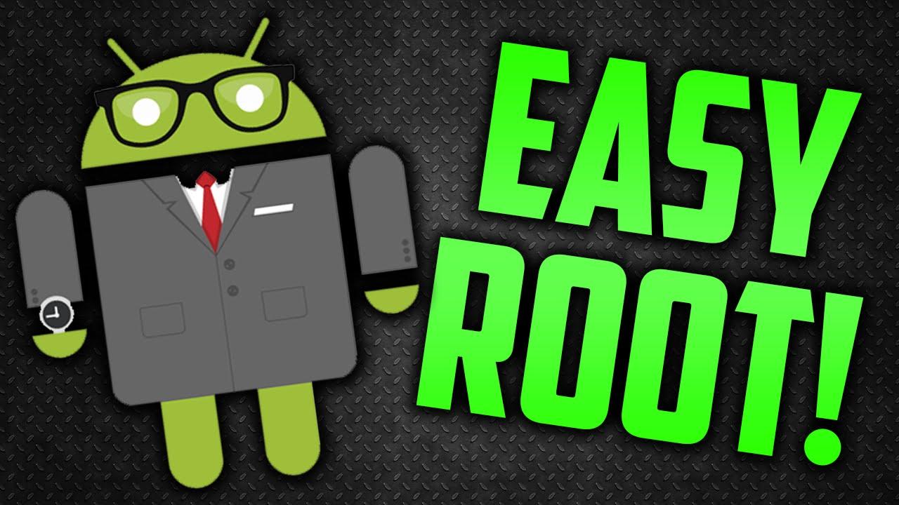 Hướng dẫn root nhanh các thiết bị Android