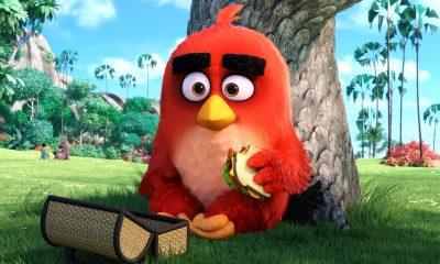 angry birds the movie 400x240 - [Đánh giá phim] Angry Birds