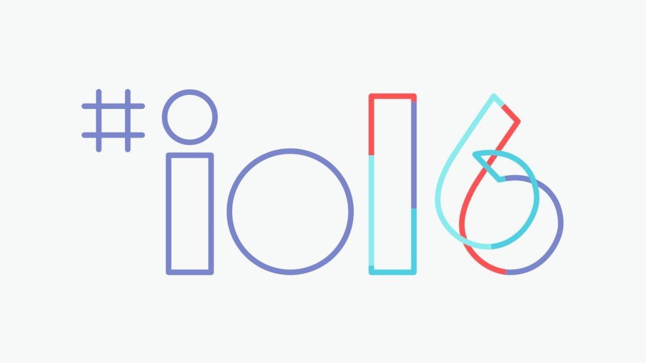 google i o 2016 - Tổng kết sự kiện Google I/O 2016