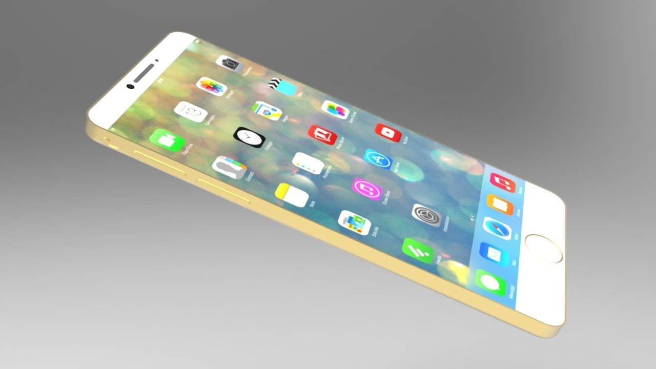 iphone 8 - iPhone 8 có vỏ bằng kính?