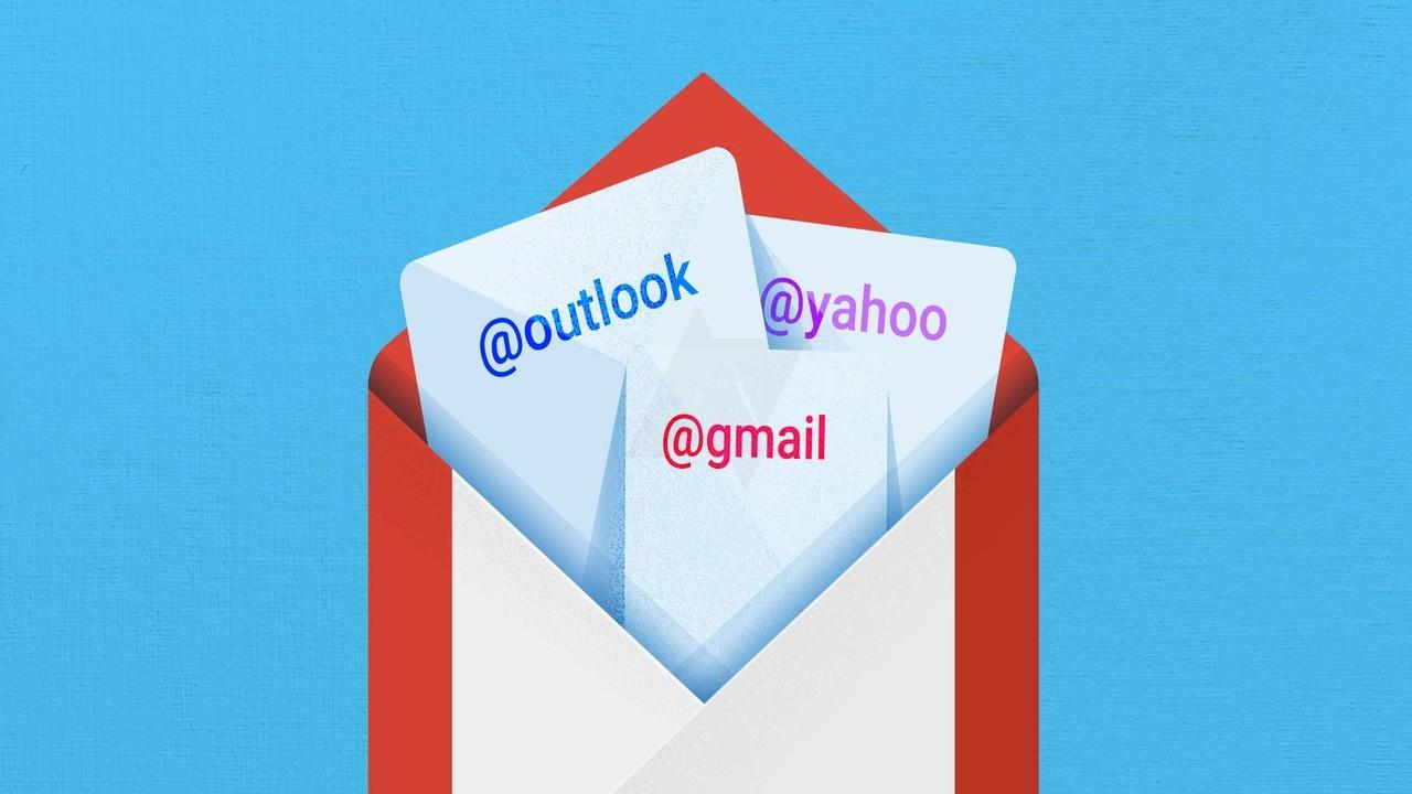 new gmail android - Check mail mà không cần mở trình duyệt với b2 Notifier