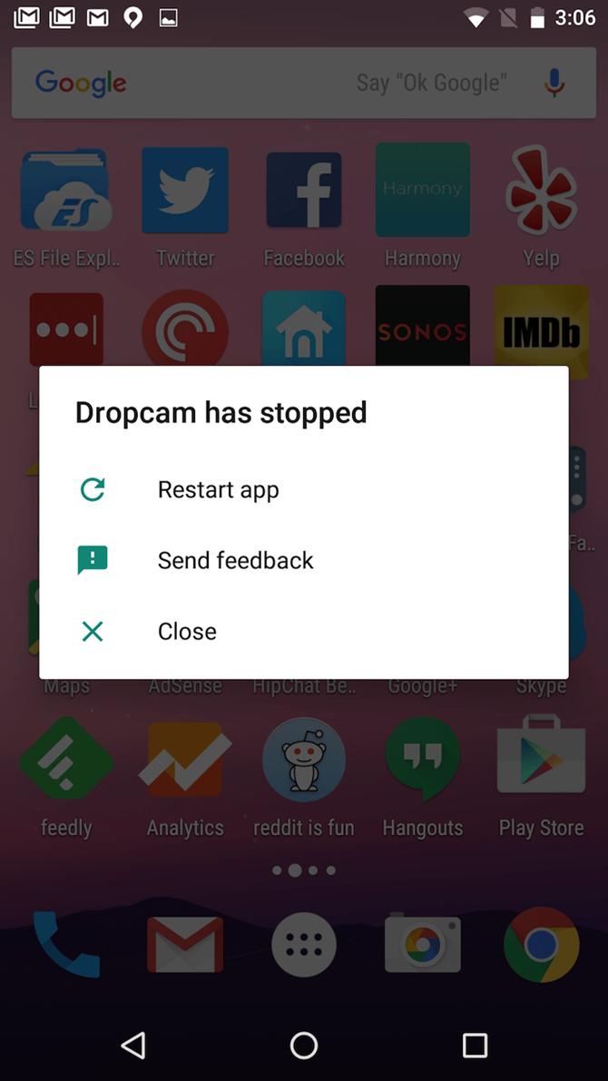 Tổng hợp các thuật ngữ trên Android
