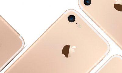 trainghiemso iphone 7 400x240 - iPhone 7 sẽ không có bộ nhớ trong 16GB?